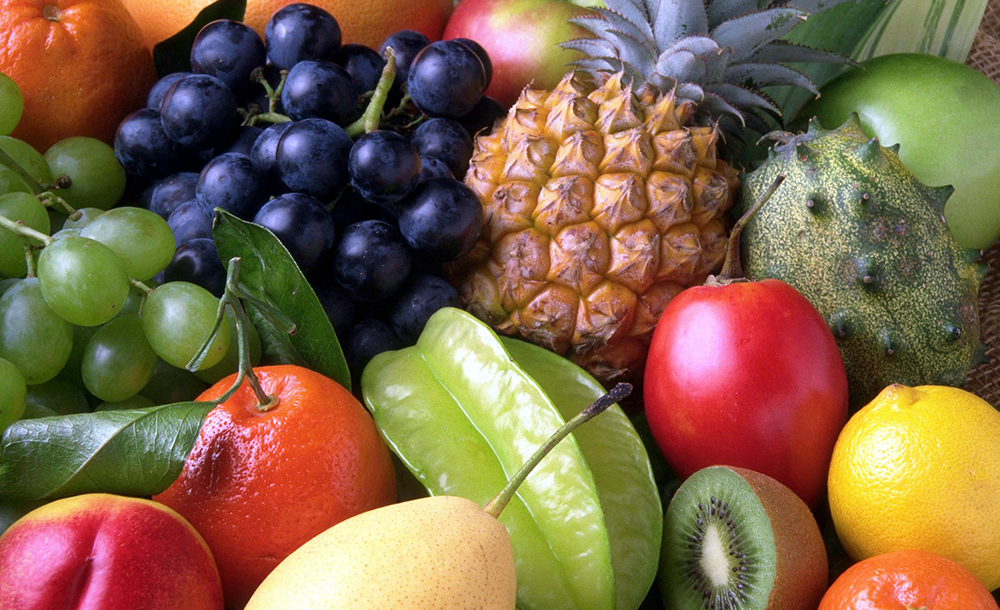 Healthy diet and cancer