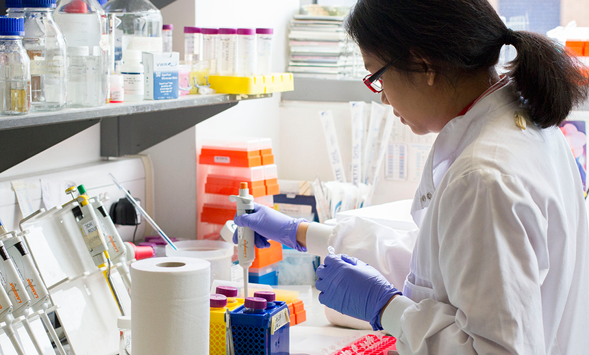 Ovarian Cancer Action Research Centre