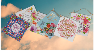 Paperchase Mother's Day