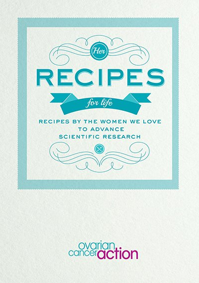 Her Recipes For Life