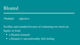 Bloated definition.png