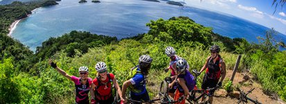cycling Costa Rica