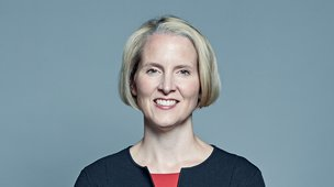 Emma Reynolds MP