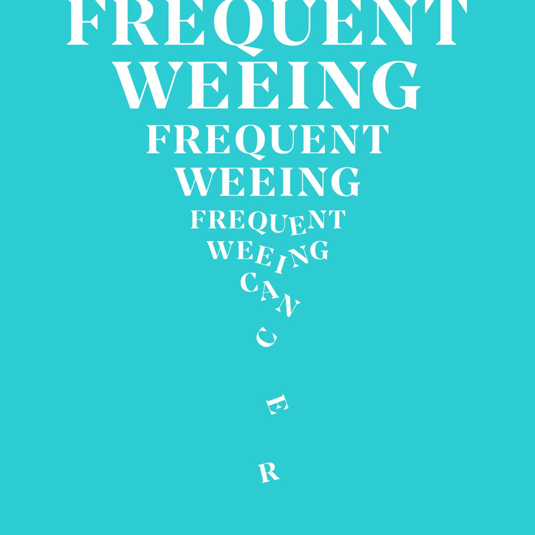 Frequent Weeing