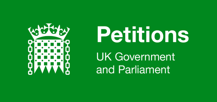 OCA government petition