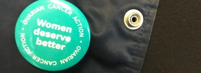Women deserve better badge
