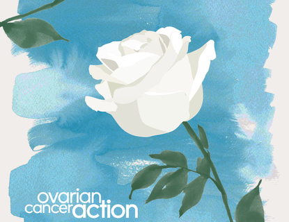 World Ovarian Cancer Day 2020 white rose.png