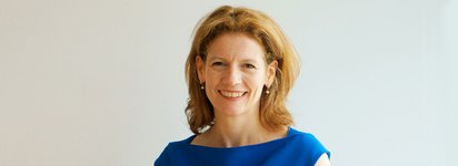 Chief executive Katherine Taylor