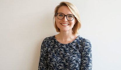 Public affairs and operations manager Marie-Claire Platt