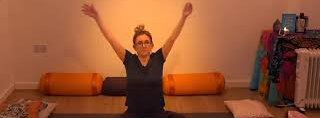 Fi Munro yoga screenshot